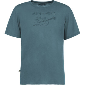 E9 Guitar T-Shirt Men dust